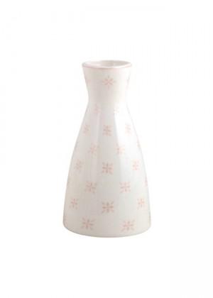 jarron-ib-laursen-color-rosa-de-ceramica-menaje-de-mesa-ib-laursen-online-7,5