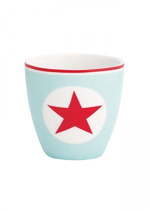 taza-greengate-estrellas-azul-rojo-y-blanco-de-gres-menaje-de-mesa-greengate-online-6,5