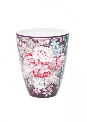 taza-greengate-flores-morado-gris-y-rosa-de-ceramica-menaje-de-mesa-greengate-online-8,5