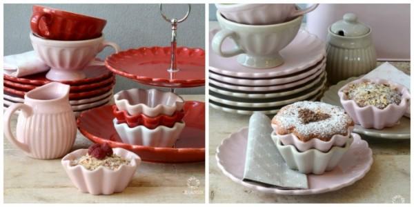 cupcake ceramica