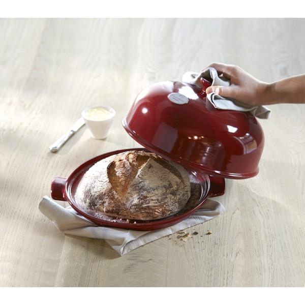 horno de pan emile henry