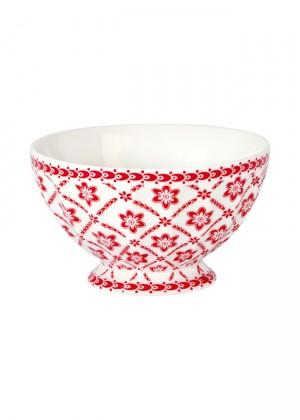 bol-greengate-flores-blanco-y-rojo-alba-ceramica-menaje-online-10