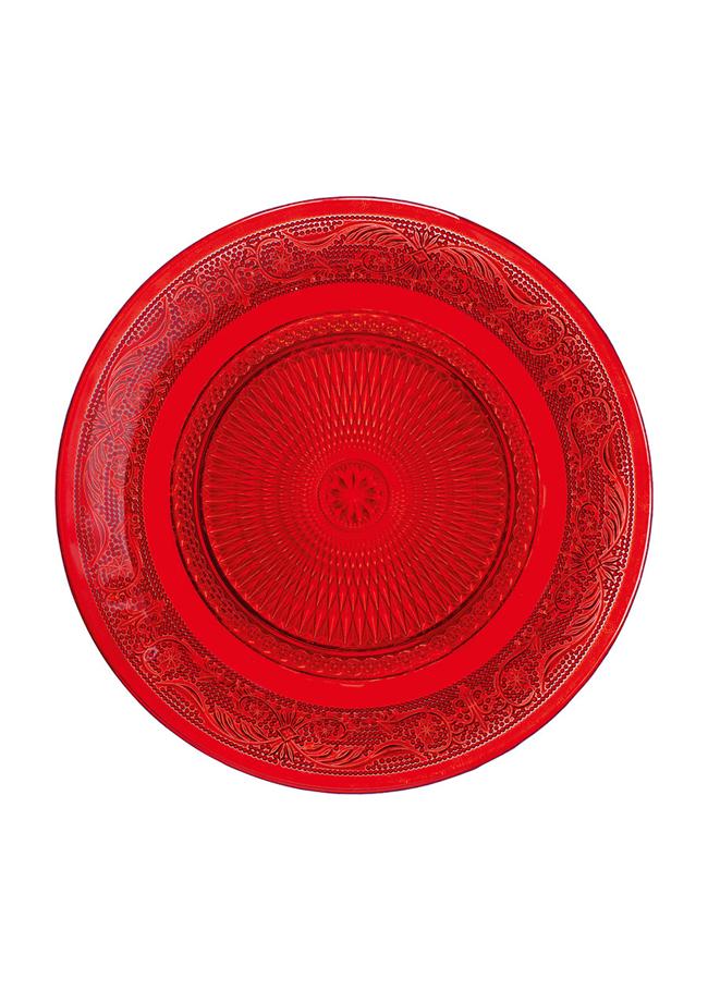 comprar plato rojo greengate online menaje de mesa On platos ceramica colores