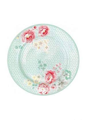 plato-greengate-color-verde-menta-blanco-y-rosa-lulu-ceramica-menaje-online-20-5