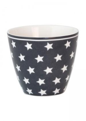 taza-greengate-color-gris-y-blanco-star-ceramica-menaje-online-