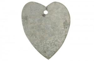 corazon metalico