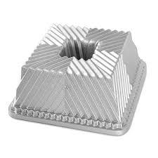 Molde Nordicware para bizcochos