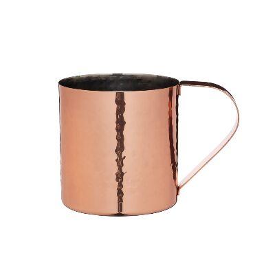 Utensilios de cobre