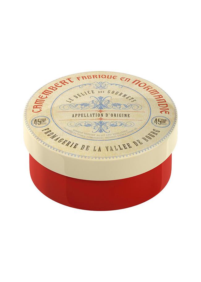 Molde para asar queso
