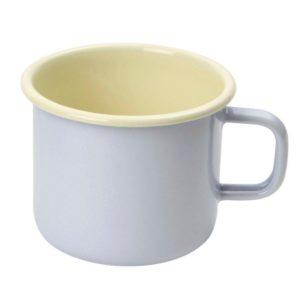 taza mug celeste