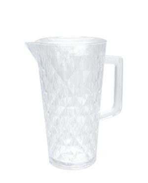 jarra transparente greengate