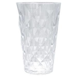 vaso acrilico greengate